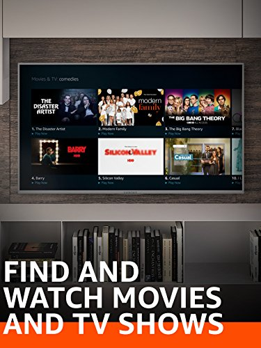 Find and Watch Movies and TV Shows