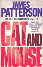 Cat and Mouse by Patterson, James (2009)