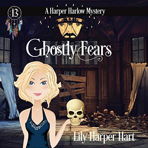 Ghostly Fears Titelbild