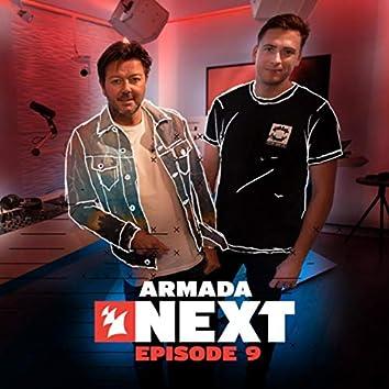 Armada Next - Episode 009