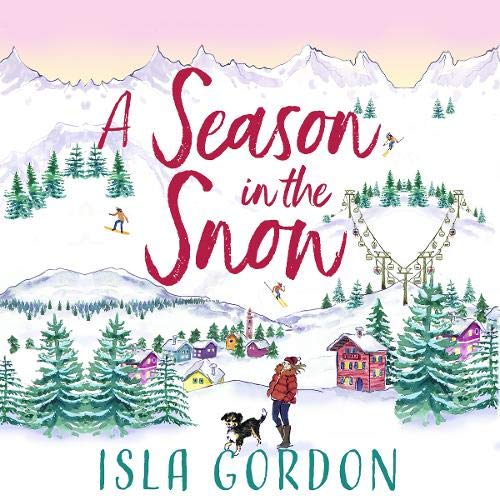 A Season in the Snow cover art