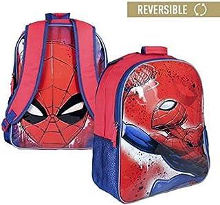 Spiderman 2100002032 Mochila Infantil