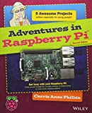 Unboxing of Raspberry Pi 3 Starter Computer Kit FREE Book Included ...