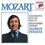 Mozart: Piano Concerti 9 & 21