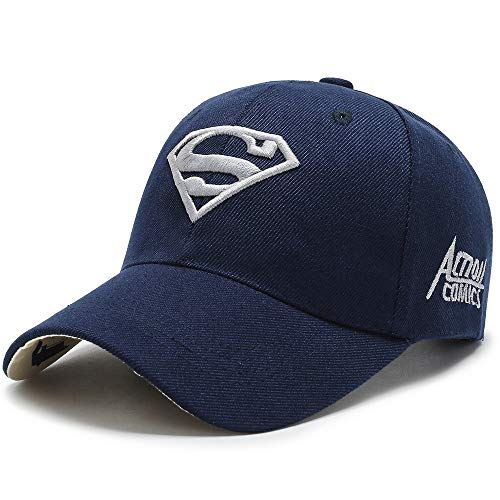 wtnhz Modeartikel - Hut-Hüte Männer und Frauen Europäische und amerikanische Baseballmützen Männer Herbst- und Wintermützen Sonnenschutzhüte im Freien