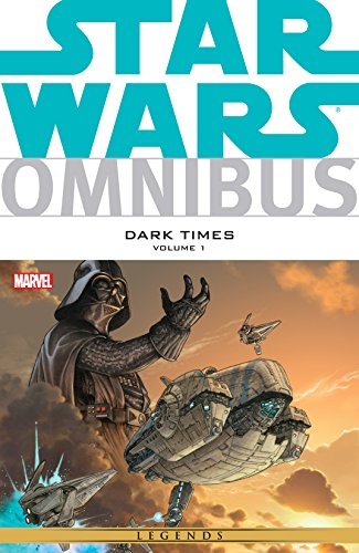 Star Wars Omnibus: Dark Times Vol. 1 (Star Wars: The Empire) (English Edition)