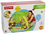 Happy People 16202 - Fisher Price, Baby Pool, 102 x 20 cm