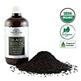 Organic Black Seed Oils Review and Comparison
