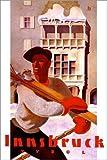 Poster 100 x 150 cm: Innsbruck - Tirol von Travel