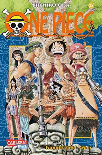 One Piece, Bd.28
