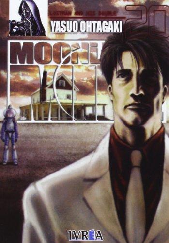 Moonlight mile nº 20 (comic)