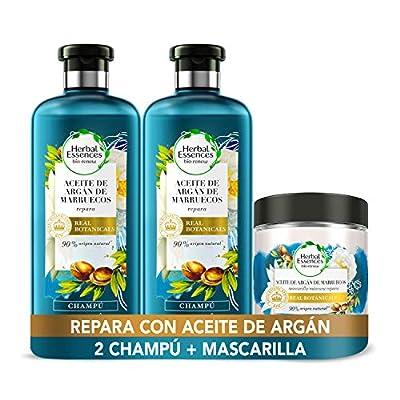 Herbal Essences Aceite De