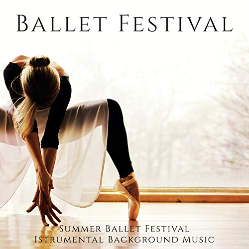 Red Shoes - Ballet Songs