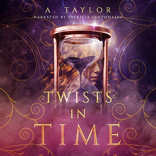 Twists in Time                   By:                                                                                                                                 Angie Taylor                               Narrated by:                                                                                                                                 Patricia Santomasso                      Length: 6 hrs and 49 mins     4 ratings     Overall 3.8