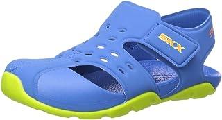 Skechers Kids' Side Wave Sneaker