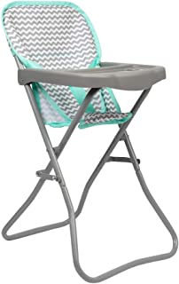 Best double high chair for dolls Reviews