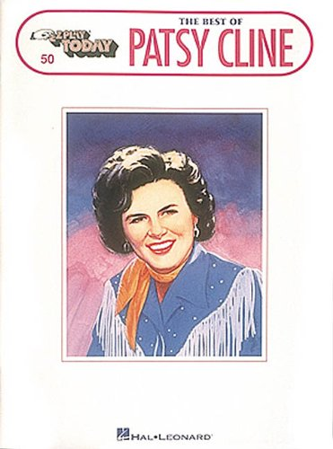 050. the Best of Patsy Cline