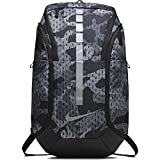 Nike Hoops Elite Hoops Pro Basketball Backpack Gunsmoke Grey/Black/Cool Grey,One Size