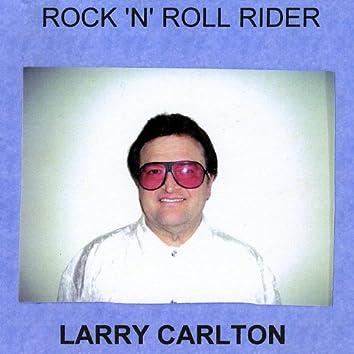 Rock'n'roll Rider