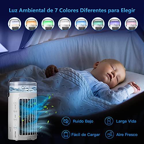 lexmee Aires acondicionados móviles