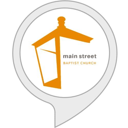 Main Street Baptist