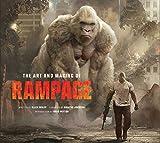 The Art and Making of Rampage - Brad Peyton