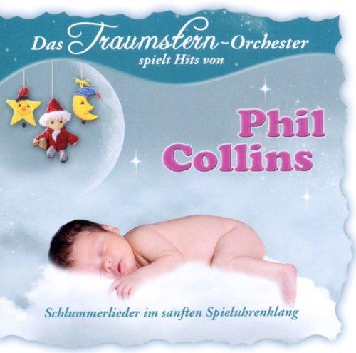 Das Traumstern-Orchester spielt Hits von Phil Collins