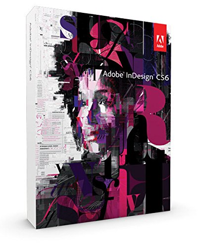 Adobe InDesign CS6 - Windows - Vollversion - Deutsch - Creative Suite 6