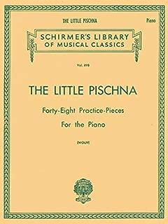 Little Pischna (48 Practice Pieces): Schirmer Library of Classics Volume 898 Piano Solo