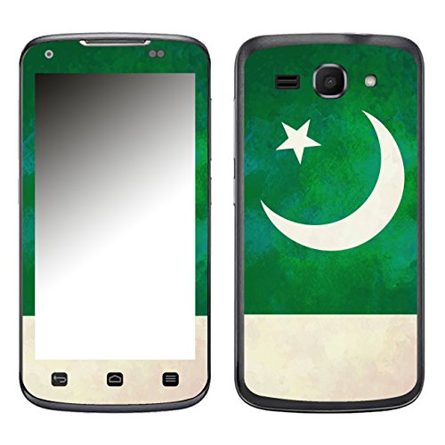 DISAGU SF-106439_853 Design Folie für Huawei Ascend Y540 - Motiv Pakistan