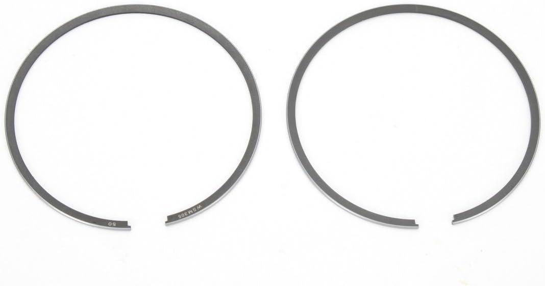 WSM New Shipping Free Piston Ring Set 51-300-07 Bore Detroit Mall 73.00mm -