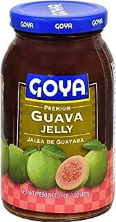 goya guava jelly
