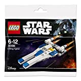 Lego Star Wars U-Wing Fighter Polybag (30496)