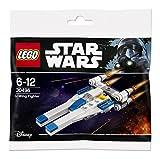 Lego Star Wars U-Wing Fighter Polybag (30496)