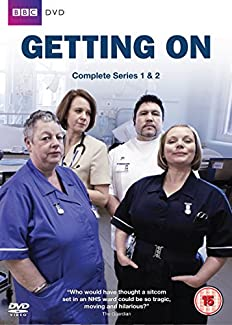 Getting On - Complete Series 1 & 2