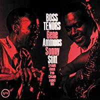 Boss Tenors (1961) by Gene Ammons (1990-03-21)