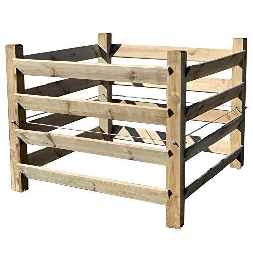 TikTakToo -  Holz