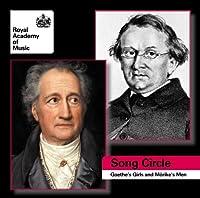 Various: Goethe's Girls & Mori
