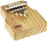 Meinl Percussion KA5-S - Kalimba, misura piccola, colore: Legno naturale