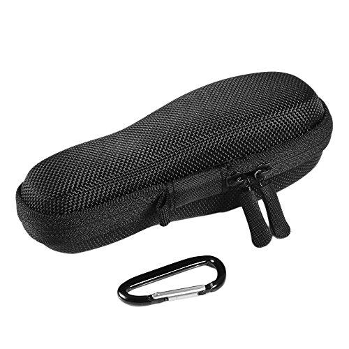 Sunmns Storage Organizer Hard EVA Case Bag Compatible with Logitech Professional Presenter R800