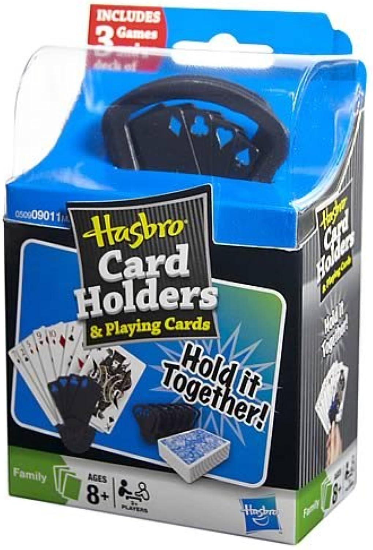 Hasbro Kartenfchern und Spielkarten
