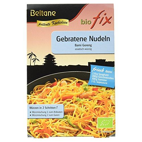 Beltane Biofix für Gebratene Nudeln Bami Goreng, 16g