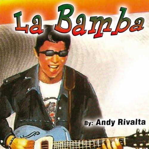 Andy Rivalta