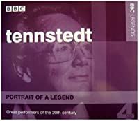 Tennstedt: Portrait of a Legend by Lpo (2007-11-20)