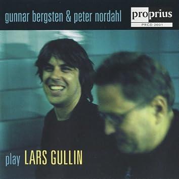 Gunnar Bergsten & Peter Nordahl play Lars Gullin