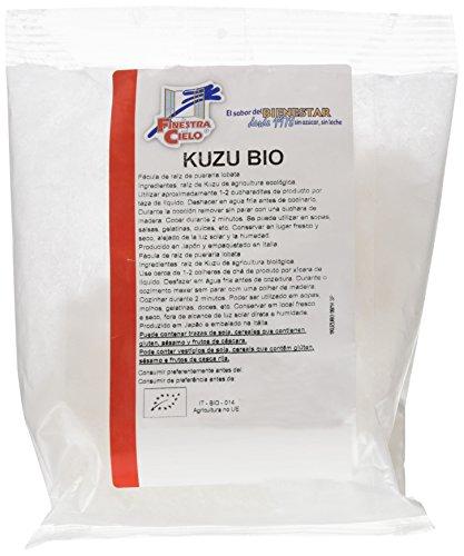 La Finestra Sul Cielo Kuzu Biológico - 70 gr, pack de 2