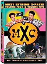 MXC: Most Extreme Elimination Challenge, Volume 4 & 5