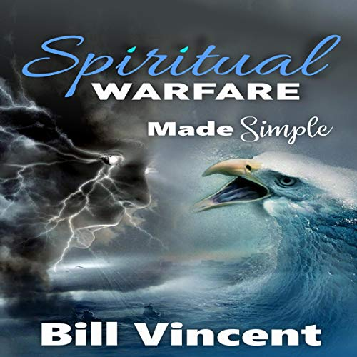 Spiritual Warfare Made Simple Titelbild