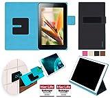 reboon Hülle für Huawei MediaPad 7 Vogue Tasche Cover