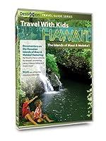Travel With Kids: Hawaii - Maui & Molokai [DVD]